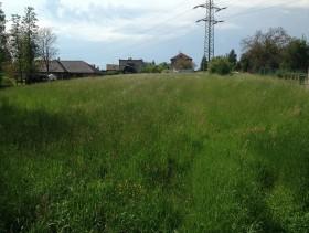 Obrázek nemovitosti: stavební pozemek v Šenově
