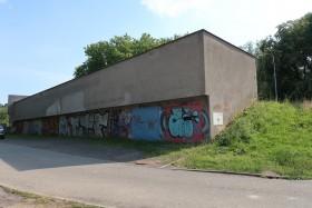 Obrázek nemovitosti: GARÁŽ v Ostravě Porubě