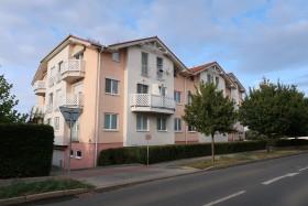 Obrázek nemovitosti: 2+kk v PRAZE 8, ul. Spořická