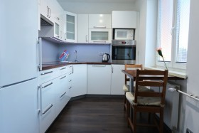 Obrázek nemovitosti: 2+1 s GARÁŽÍ  v Havířově