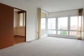 Obrázek nemovitosti: PRONÁJEM 1+1 OSTRAVA, ul. Nádražní
