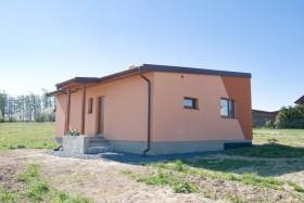 Obrázek nemovitosti: Novostavba RD Hladké Životice