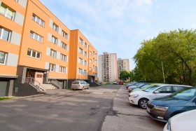 Obrázek nemovitosti: PRONÁJEM 1+1 OSTRAVA, ul. Lužická
